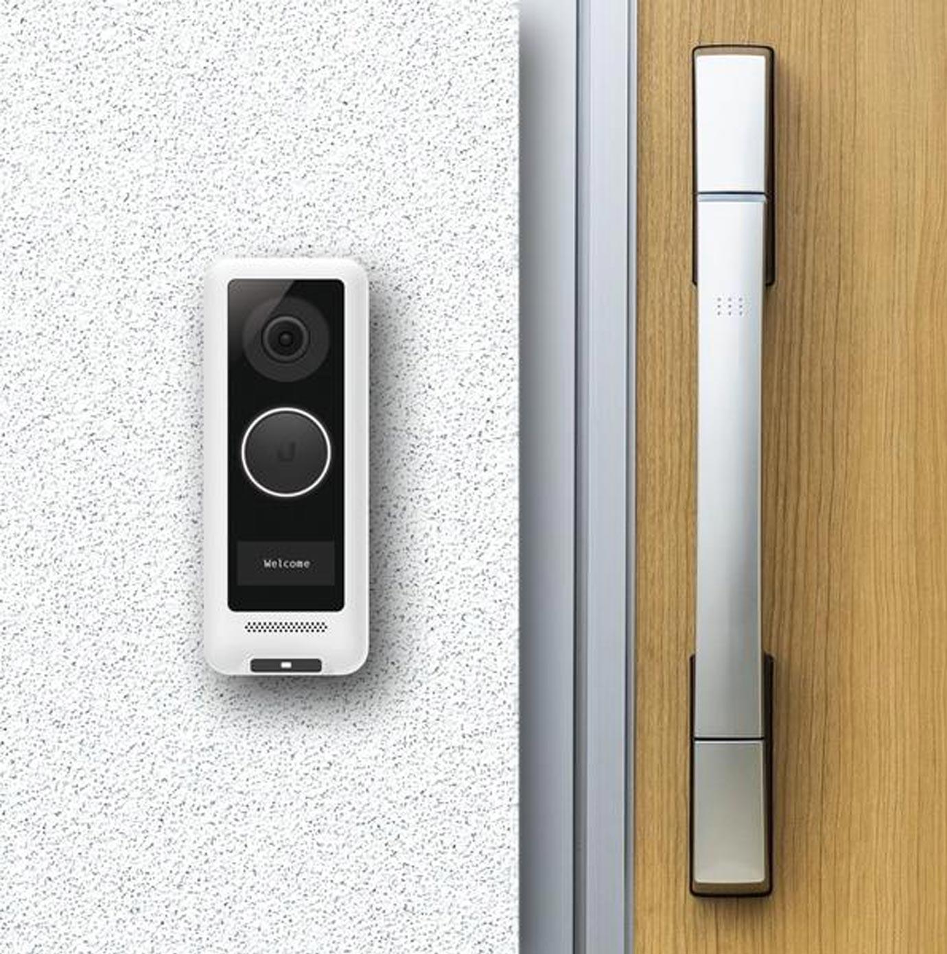 Ubiquiti UniFi Protect UVC-G4-Doorbell