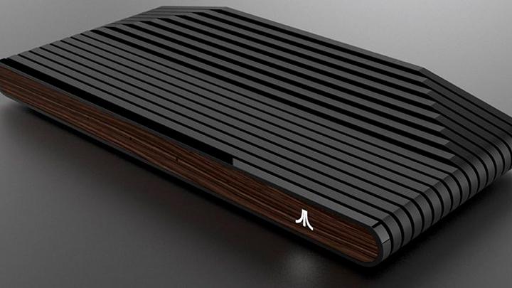 Atari Arcade Game Console New 2021